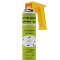 Pistolenadapter für Sauersysteme Ungeziefer-Spray