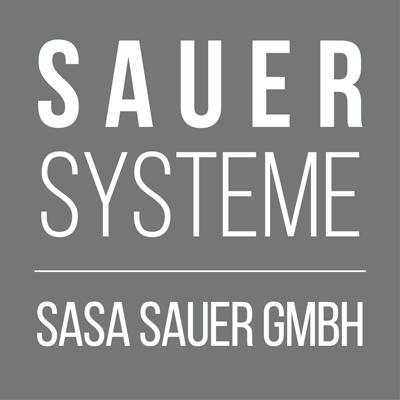 Logo Trappenshop von SAUERSYSTEME | SASA Sauer GmbH