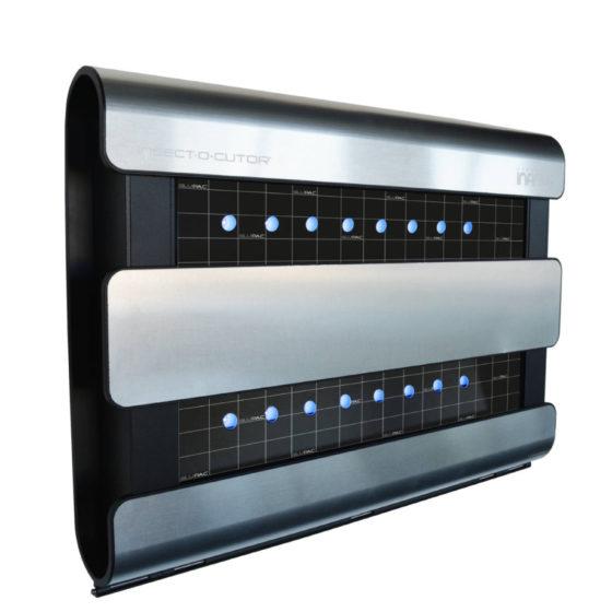 SAUERSYSTEME Fluginsektenvernichter Typ LED 2000