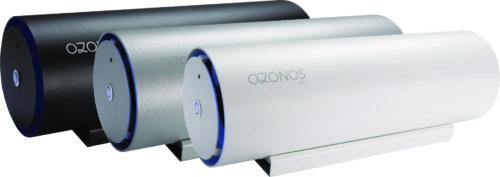 OZONOS Aircleaner-AC1-PRO gegen Corona-Viren