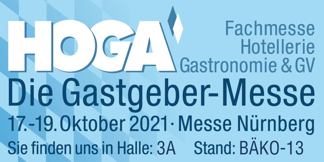 HOGA 2021 SASA Sauer GmbH
